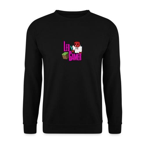 LeoGamer Minecraft - Men's Sweatshirt