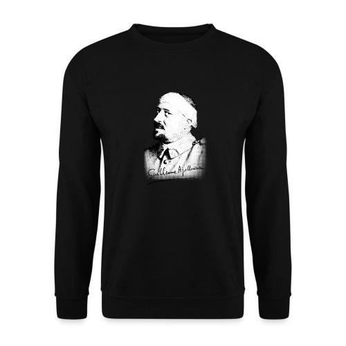 Débardeur Femme - Guillaume Apollinaire - Sweat-shirt Homme
