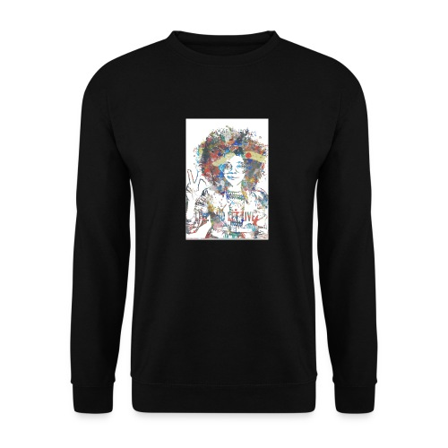 Live and let live, Geschenkidee - Unisex Pullover
