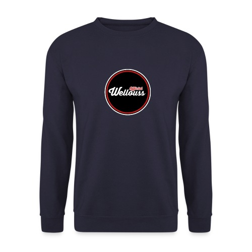 Wellouss Fan T-shirt | Rood - Unisex sweater