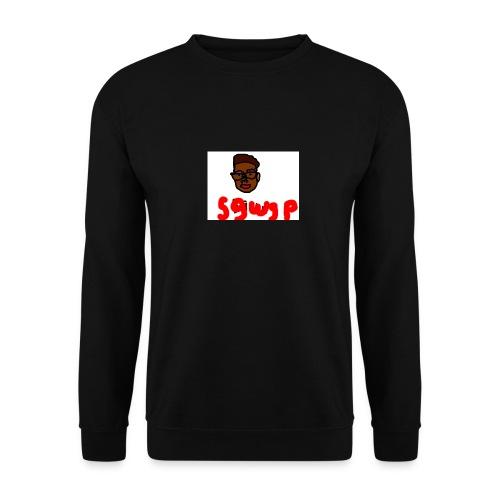 logosgwsp - Unisex sweater