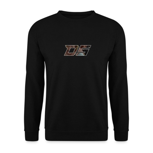 Double skin slither logo - Unisex sweater