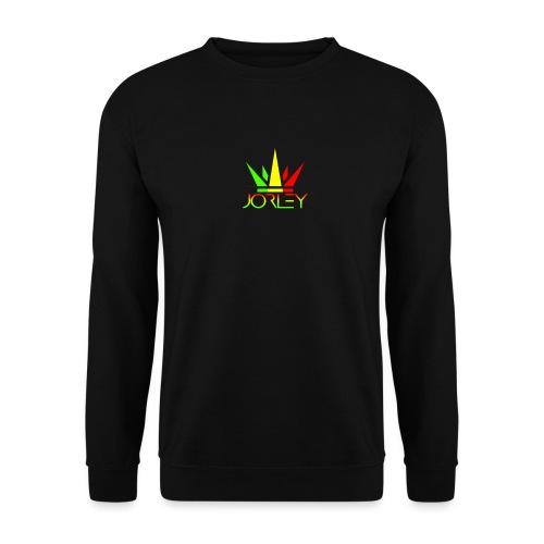 JorleYLogo4 - Sweat-shirt Unisexe