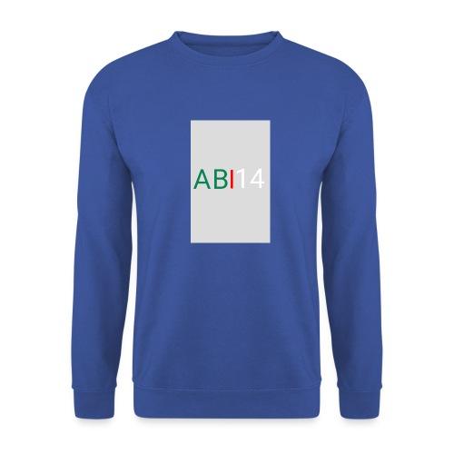 ABI14 - Sweat-shirt Unisex