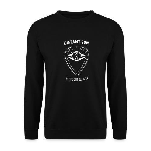 Distant Sun - Mens Standard T Shirt Black - Men's Sweatshirt