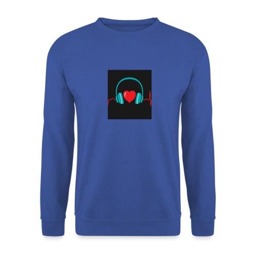 Victoria Sowinska - Men's Sweatshirt