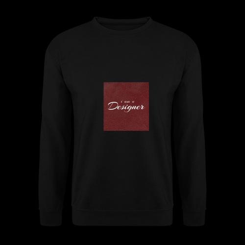 Designer - Männer Pullover