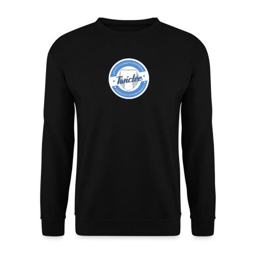 logo twictee - Sweat-shirt Unisexe