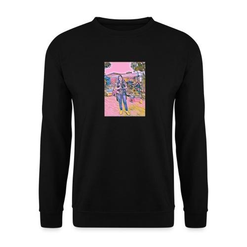 238745309072202 - Unisex Sweatshirt