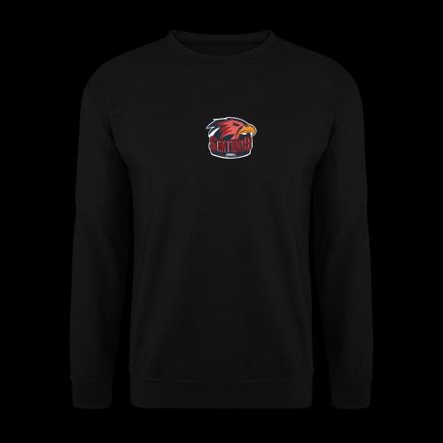 Sektion9 logo Rot - Männer Pullover