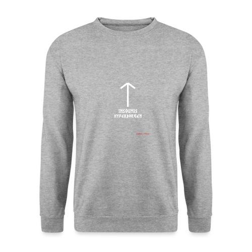 insoumisHyperboréen - Sweat-shirt Unisex