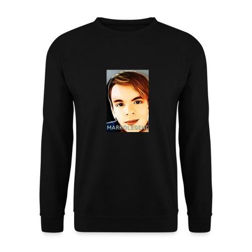 Markolegenden TikTok - Unisex sweater
