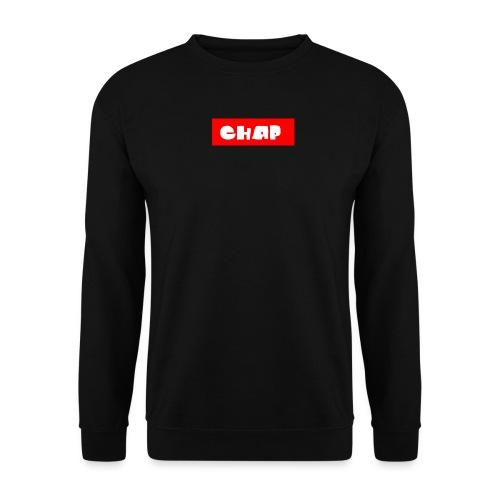 no-more-then-chap - Unisex sweater