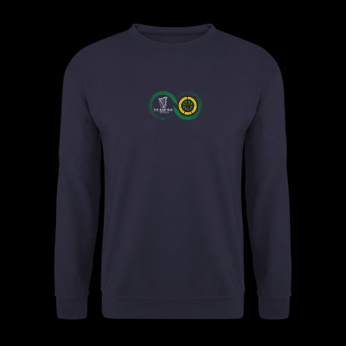 Harp and French CSC logo - Sweat-shirt Unisexe