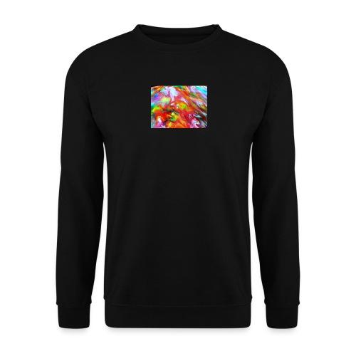 abstract 1 - Unisex Sweatshirt