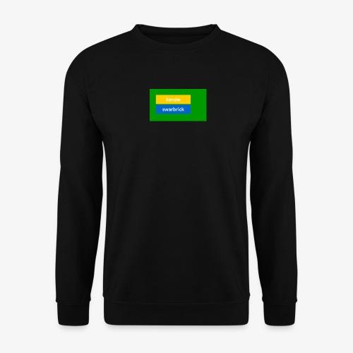 t shirt - Men's Sweatshirt