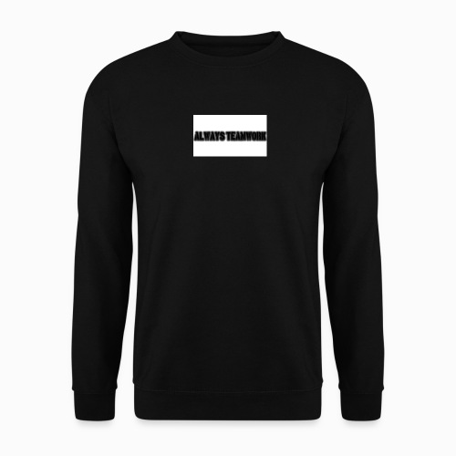 at team - Unisex sweater