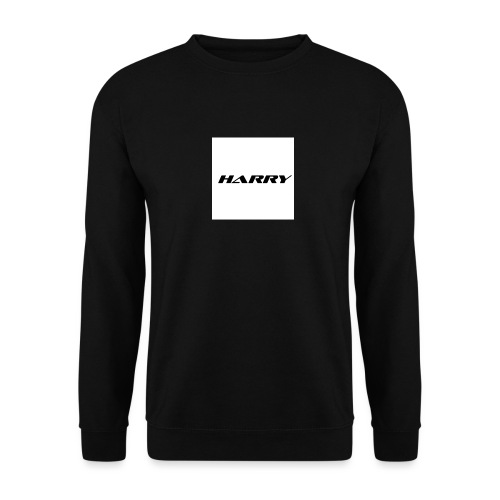 1st - Men's Sweatshirt