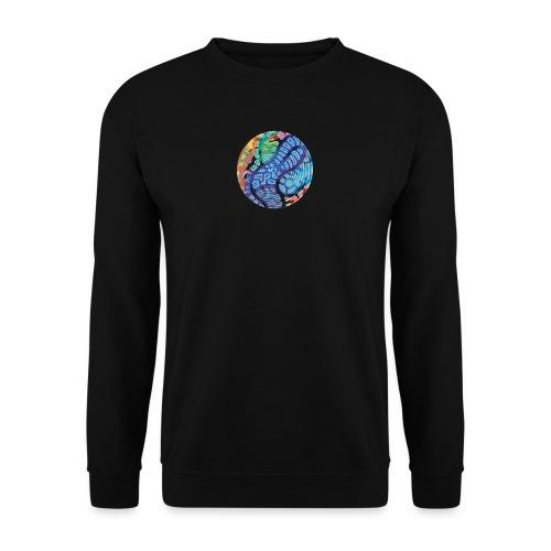 concentric - Men's Sweatshirt