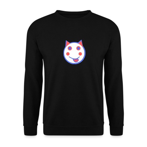 Red White And Blue - Alf Da Cat - Unisex Sweatshirt