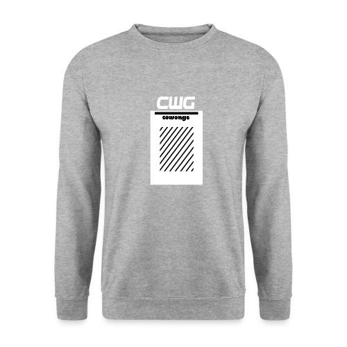 Cowonge - Frauen - Unisex Pullover