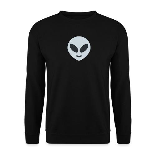 Alien Gray - Sudadera hombre