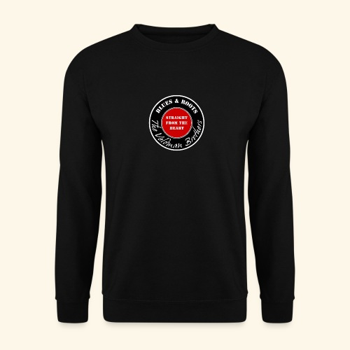 The Veldman Brothers - Mannen sweater