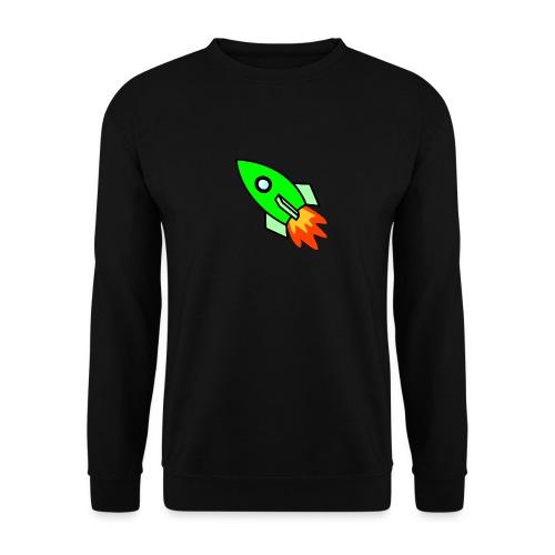 neon green - Unisex Sweatshirt