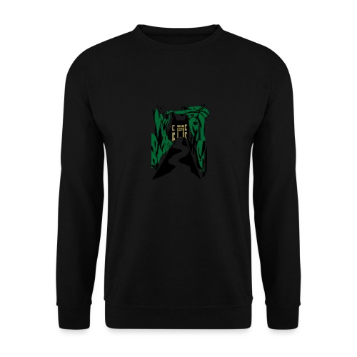HALLOWEEN SPOOKY HAUNTED MANSION 2017 - Männer Pullover