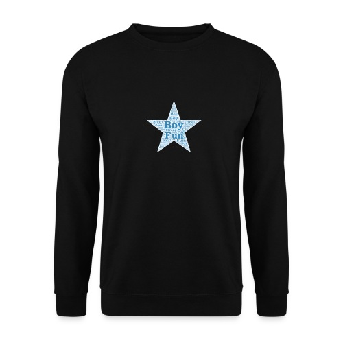 A star is born - Unisex sweater