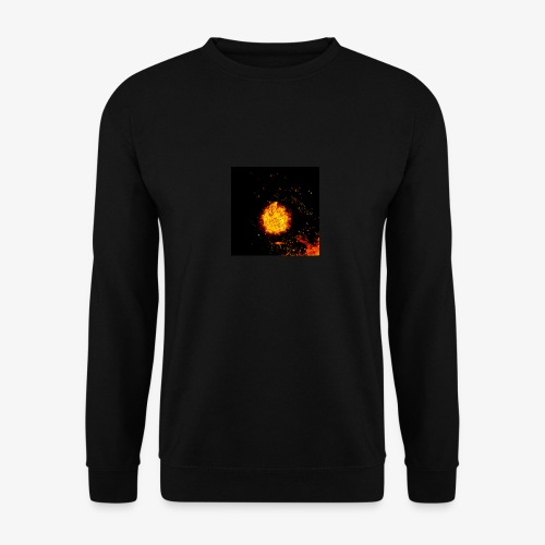 FIRE BEAST - Mannen sweater