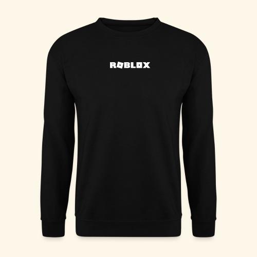 Roblox - Unisex Sweatshirt