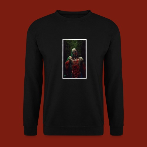 Zombie's Guts - Men's Sweatshirt