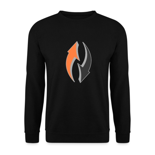 arrows (Saw) - Men's Sweatshirt