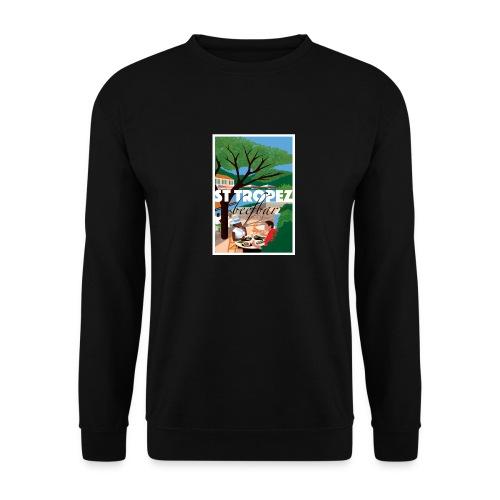 St Tropez - Unisex Sweatshirt