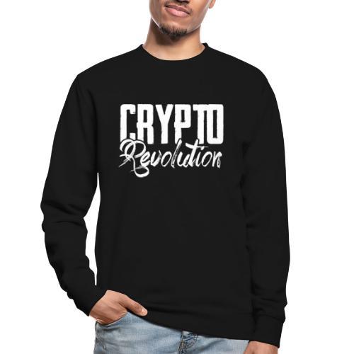 Crypto Revolution - Unisex Sweatshirt