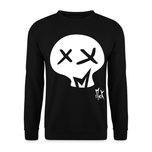 Skull McKoy - Sudadera unisex