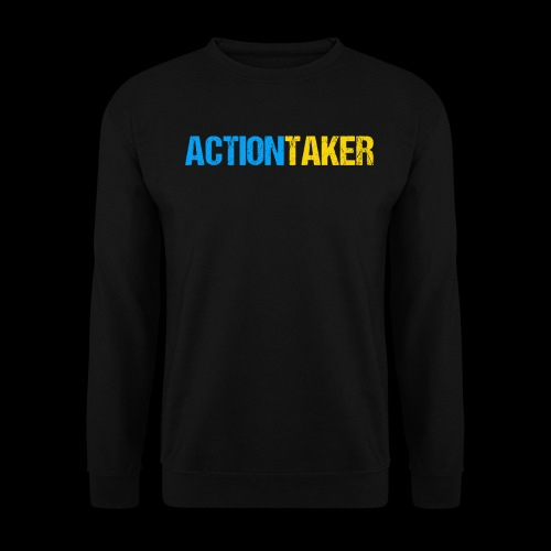 Actiontaker - Unisex Pullover