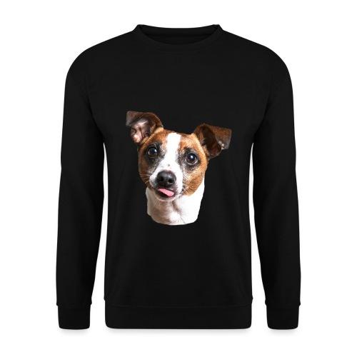 Jack Russell - Men's Sweatshirt