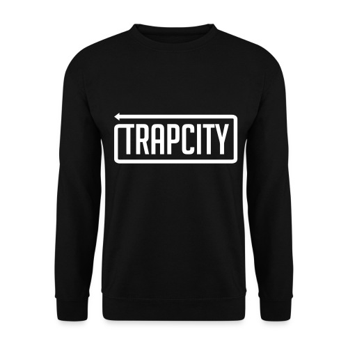 trapcity - Men's Sweatshirt