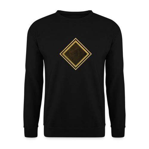 defrec weekend2 pix - Men's Sweatshirt