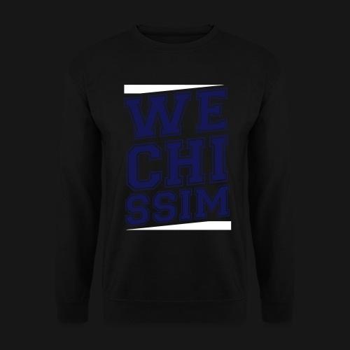 Wechissim Varsity N - Sweat-shirt Homme