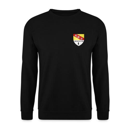 lorraine detection - Sweat-shirt Unisexe