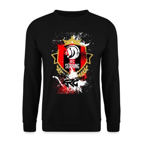 rfcsss png - Sweat-shirt Unisexe