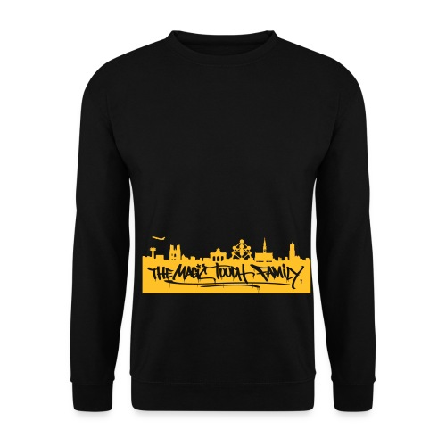 skyline - Men's Sweatshirt