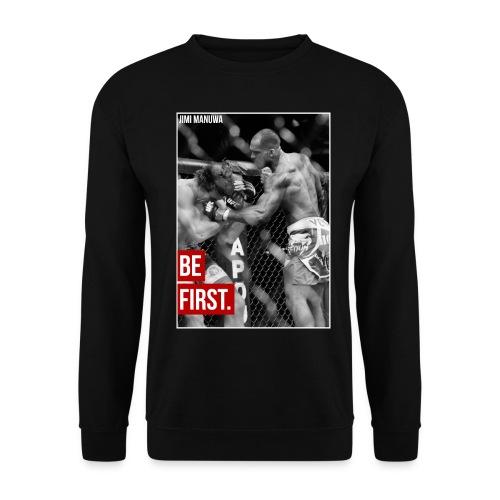 jim - Men's Sweatshirt