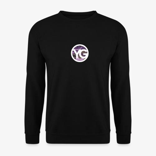 for t 3 png - Men's Sweatshirt