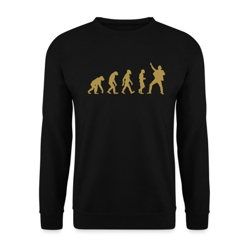 Singh Evolution - Unisex Sweatshirt