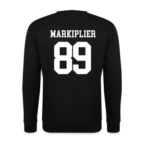 Markiplier Year - Men's Sweatshirt