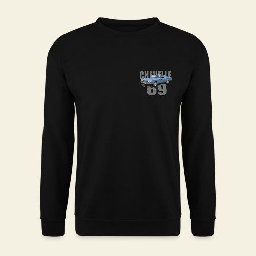 69 chevelle - Unisex sweater